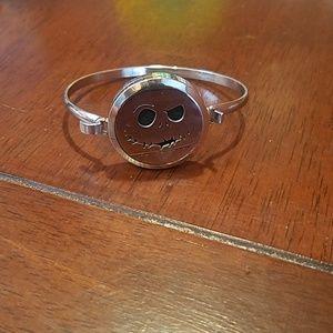 Jewelry - Last one New nightmare before christmas bracelet